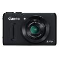 Canon (キヤノン) PowerShot S100 ブラック