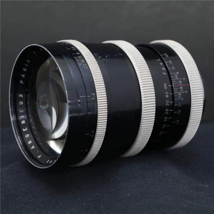 アンジェニュー L90mm F1.8 TYPE P1