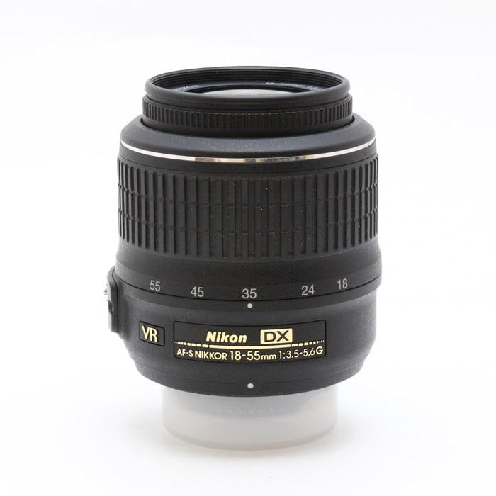 AF-S DX 18-55mm F3.5-5.6 G VR