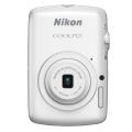 Nikon (ニコン) COOLPIX S01 ホワイト