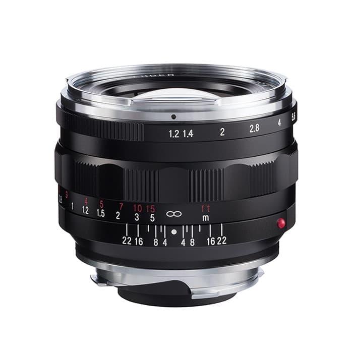 New VOIGTLANDER NOKTON 40mm f/1.2 Aspherical VM Lens Leica ... Pictures Made With Voigtlander