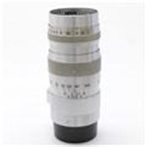 NIKKOR-Q.C (L) 135mm F3.5 (銀鏡筒)
