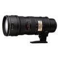 Nikon (ニコン) AF-S VR ED 70-200mm F2.8 G(IF) ブラック