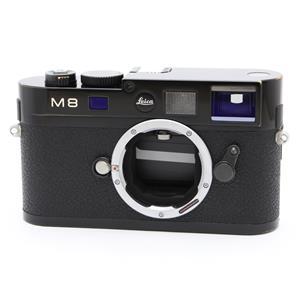 M8.2 ブラック