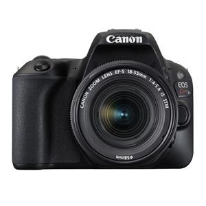 Canon (キヤノン) EOS Kiss X9 EF-S18-55 F4 STM レンズキット ブラック メイン