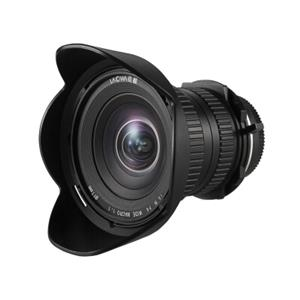 15mm F4 1xWide Macro/SFT(フルサイズ対応/ソニーα用)