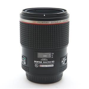 HD D FA645 Macro 90mm F2.8 ED AW SR