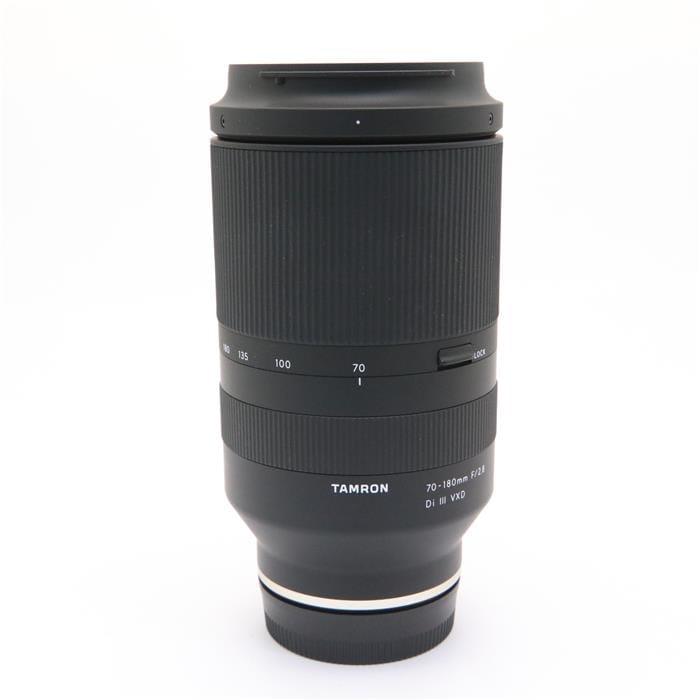 70-180mm F2.8 DiIII VXD / Model A056SF (ソニーE用/フルサイズ対応)