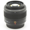 Panasonic LEICA DG SUMMILUX 25mm F1.4 ASPH.