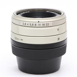 Biogon T*28mm F2.8(G)