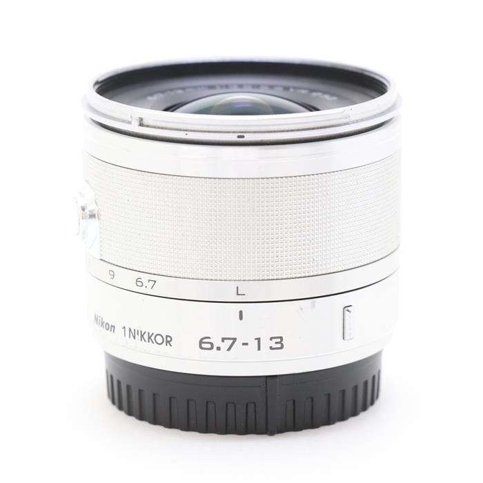 1 NIKKOR VR 6.7-13mm F3.5-5.6
