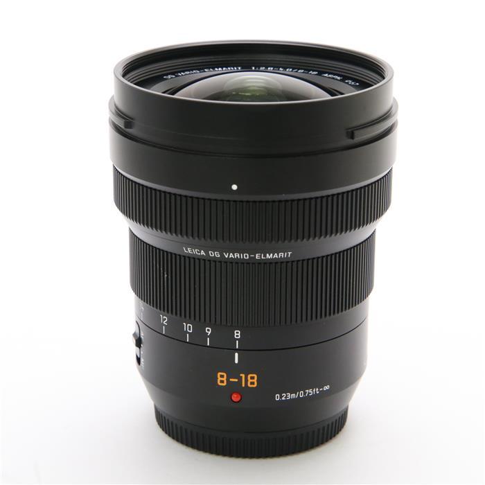 LEICA DG VARIO-ELMARIT 8-18mm F2.8-4.0 ASPH. H-E08018