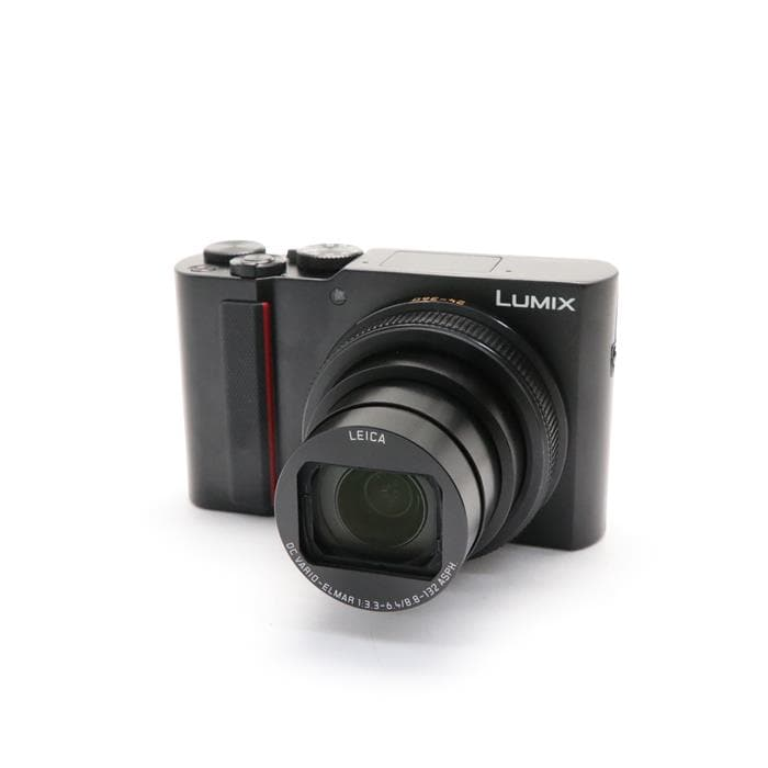 LUMIX DC-TX2 ブラック