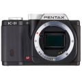 PENTAX (ペンタックス) K-01 ボディ ブラック/ブラック