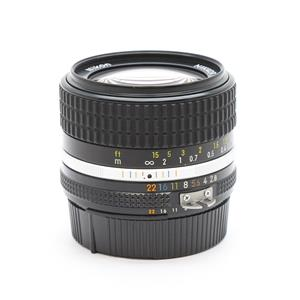 Ai Nikkor 28mm F2.8S