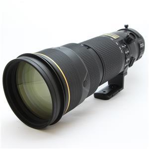 AF-S VR 200-400mm F4G ED
