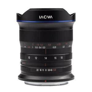 LAOWA (ラオワ) 10-18mm F4.5-5.6 Zoom(ニコンZ用) メイン