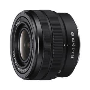 SONY (ソニー) FE 28-60mm F4-5.6 SEL2860 メイン