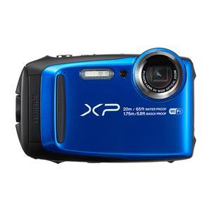 FinePix XP120 ブルー