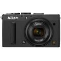 Nikon (ニコン) COOLPIX A ブラック