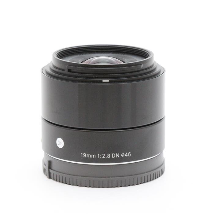A 19mm F2.8 DN (�\�j�[E�p)