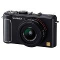Panasonic (パナソニック) LUMIX DMC-LX3-K ブラック