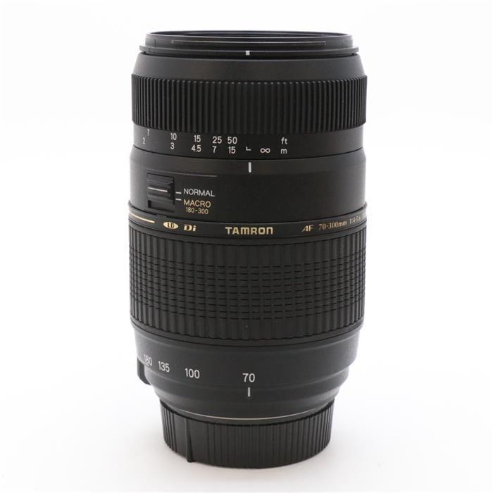 70-300mm F4-5.6 Di LD Macro/Model A17NII(ニコン用)