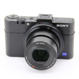 SONY (ソニー) DSC-RX100M2 メイン