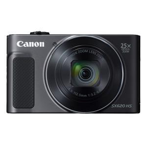 Canon (キヤノン) PowerShot SX620 HS ブラック メイン