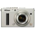 Nikon (ニコン) COOLPIX A シルバー