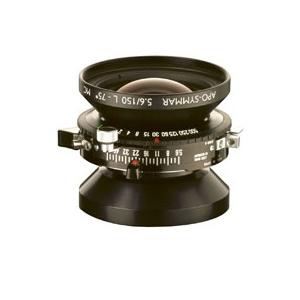 アポジンマー 150mm F5.6 L コパル#0