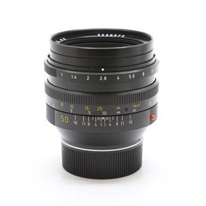 Leica (ライカ) ノクティルックス M50mm F1.0 (E60)後期 メイン