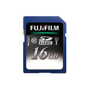SDHCカード UHS-1(Class10) 16GB SDHC-016G-C10U1