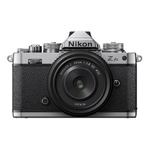 Nikon (ニコン) Z fc Z 28mm F2.8 (Special Edition)レンズキット メイン