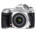 PENTAX (ペンタックス) K-5 Silver Special Edition (DA40mm F2.8XS付き)