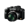 Panasonic (パナソニック) LUMIX DMC-FZ38-K