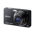 SONY (ソニー) Cyber-shot DSC-WX1 ブラック
