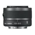 Nikon (ニコン) 1 NIKKOR VR 10-30mm F3.5-5.6 ブラック