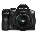 PENTAX (ペンタックス) K-30 レンズキット ブラック