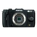 PENTAX (ペンタックス) Q7 ボディ ブラック