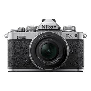 Nikon (ニコン) Z fc 16-50 VR SLレンズキット メイン