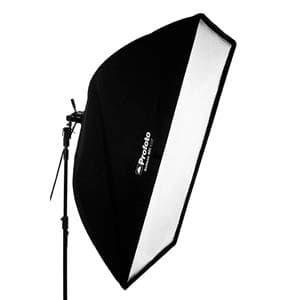 長方形型 RFi ソフトボックス 120x180cm #254705