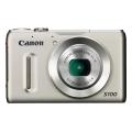 Canon (キヤノン) PowerShot S100 シルバー