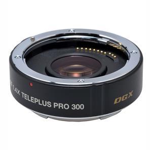 Kenko (ケンコー) デジタルテレプラス PRO300 1.4X DGX(ニコン用) メイン