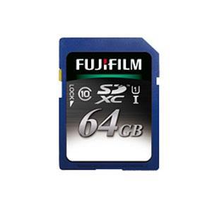 SDXCカード UHS-1(Class10) 64GB SDXC-064G-C10U1
