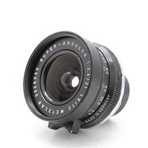 スーパーアンギュロン M21mm F3.4
