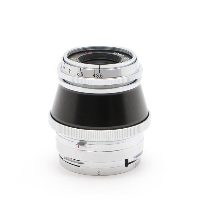 HELIAR 50mm F3.5 (S)