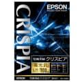 EPSON (エプソン) クリスピア(写真用紙 高光沢 L判100枚)KL100SCKR