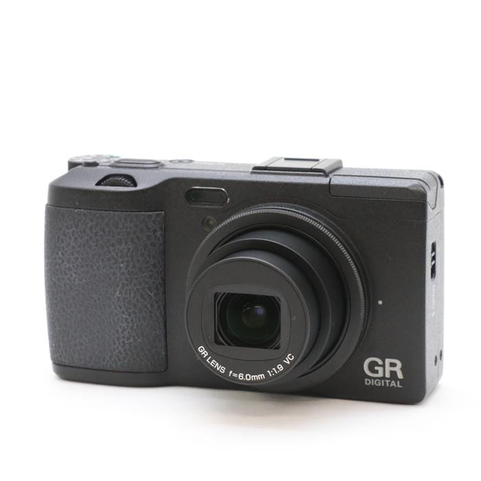 GR DIGITAL IV