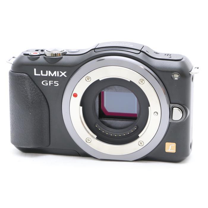 LUMIX DMC-GF5 ボディ
